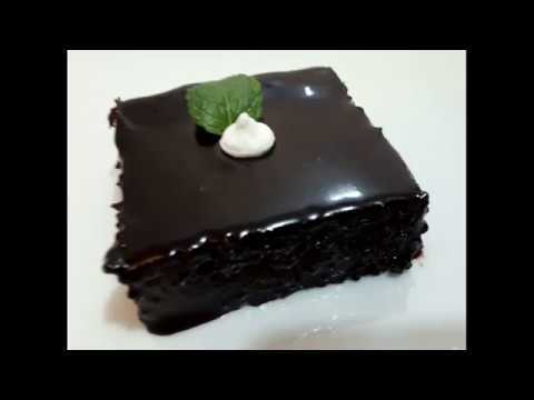 Chocolate Rum Cake Recipe (delish!!!) - YouTube