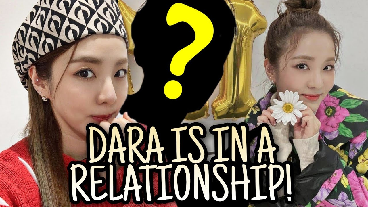 donghae și dara dating 2021