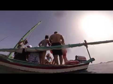 Tunisia 2014, vacation. Mahdia - Sfax