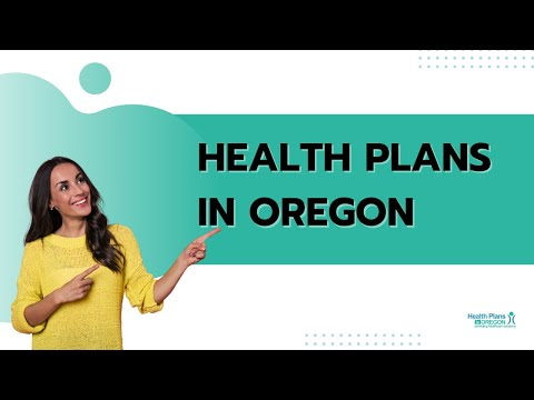 health-plans-in-oregon