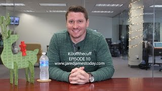 #JJoffthecuff Episode 10: Real estate farming, open houses and dealing with unreasonable sellers