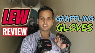 Lew Boxing Gloves Grappling Gloves Complete Review Best Gloves In Budget