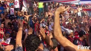 San Lorenzo 1 Newells 0 EXPLOTA EL TEMA NUEVO 2018