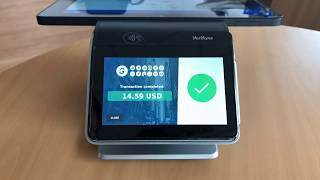 Graft integration with verifone - late development stage