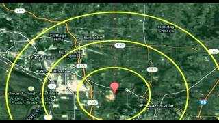 ALERT! Environmental Health Disaster In St Louis, Army Confirms Radioactive Pollution
