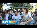 Day Off: Janine Gutierrez at Ken Chan, napasabak sa pagtitinda ng mangga