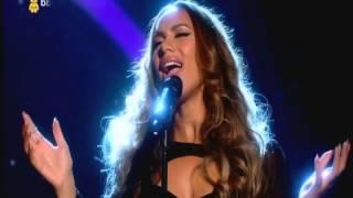 Leona Lewis - Fireflies on BBC Children in Need
