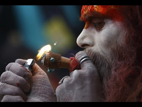 LEGEND - BUM BUM BHOLENATH (The Weed Smoke Ganja Joint Song) HINDI RAP