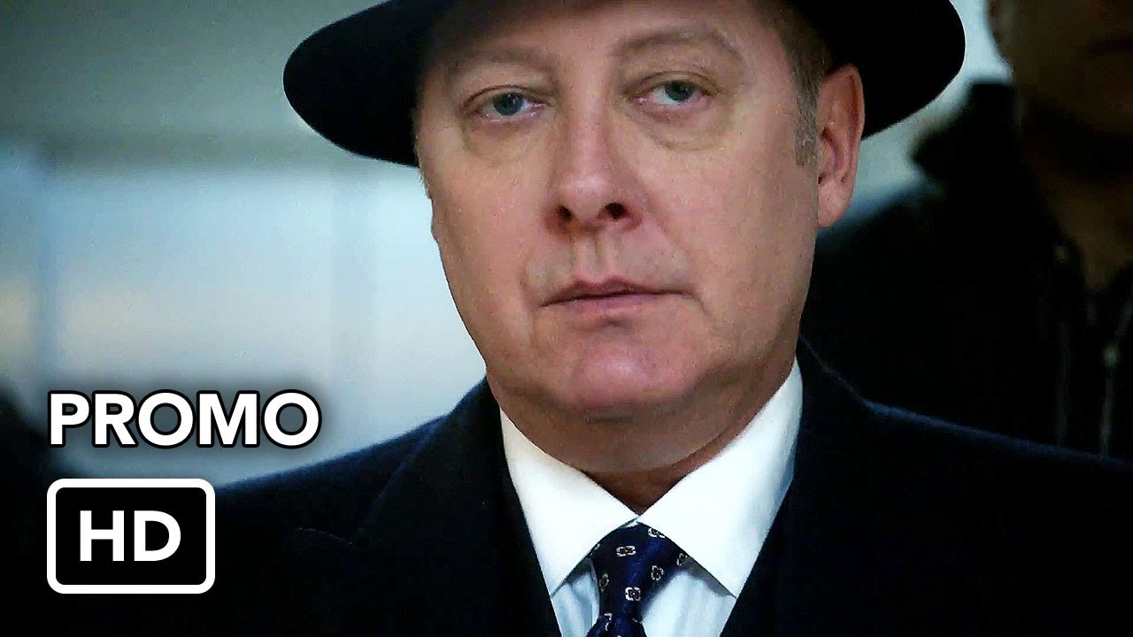 Download The Blacklist Season 8 Promo (HD)