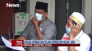 Muazin Dianiaya Jemaah, Telinga Nyaris Putus #iNewsPagi 28/09