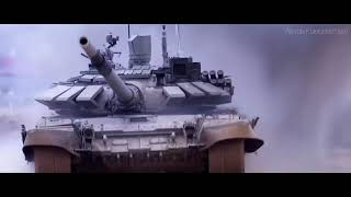 CCCP tanks