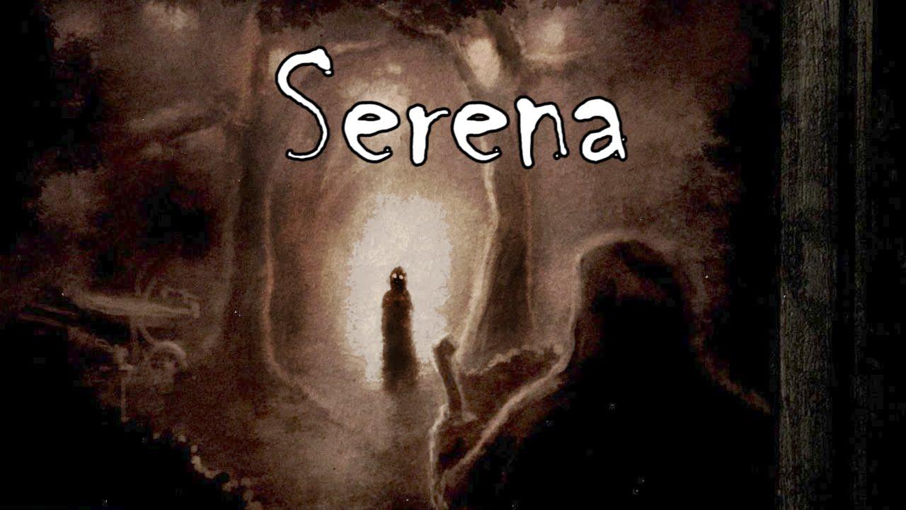 Serena – Free Depressing / Aggravating Indie Game, Full Playthrough (Gameplay / Walkthrough)