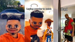 Jeremy Lynch - 9 year old me - Tiktok 2021