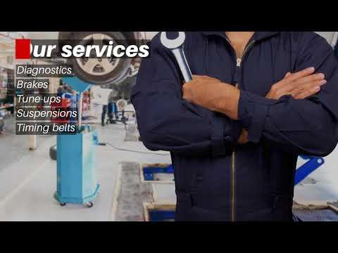 Car Repair-Yuma Arizona-Osooza Mobile Auto Repair