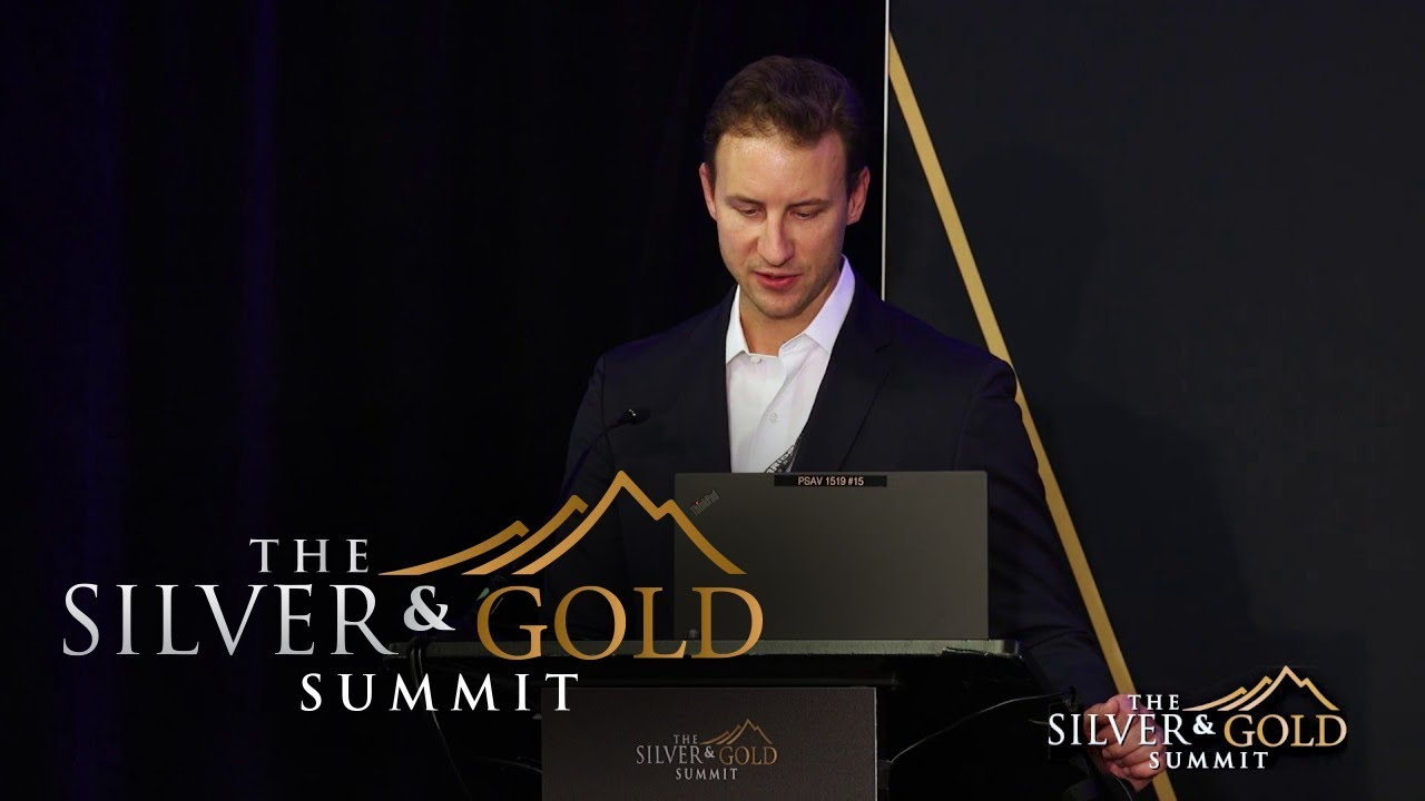 Building A Multi-Mine Gold Production Company - Equinox Gold