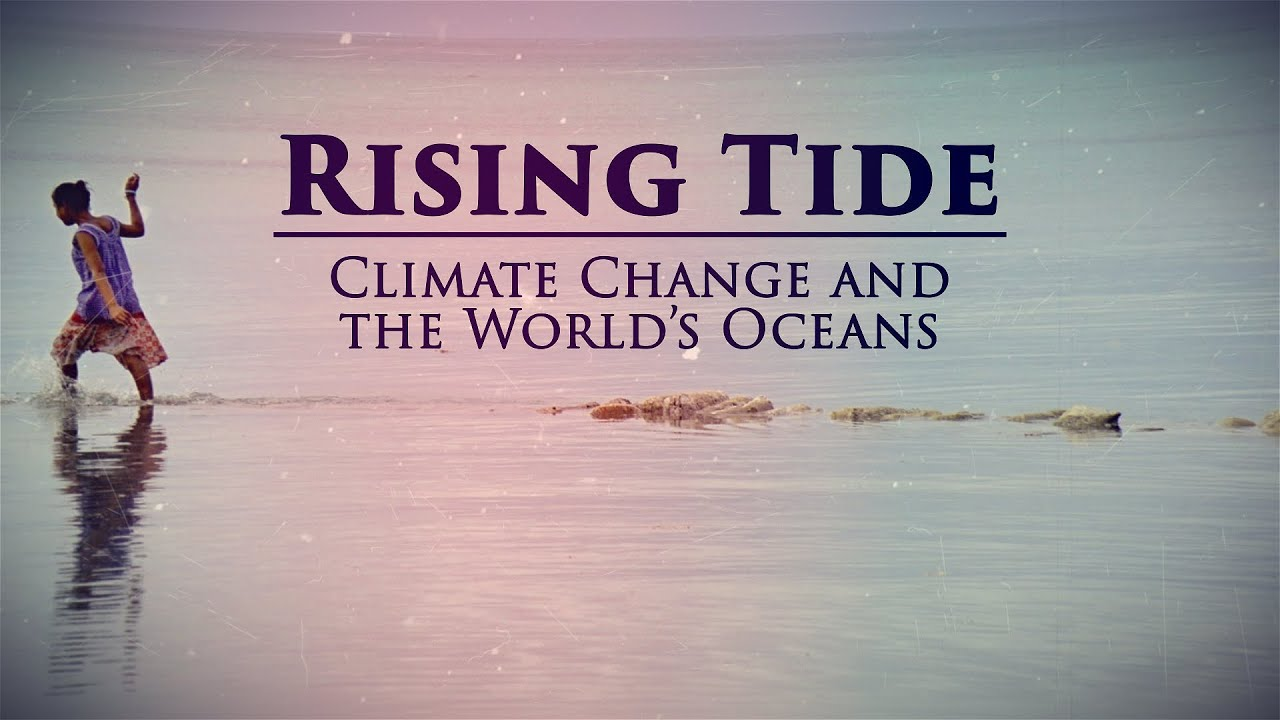 Great Decisions Lecture Series: Rising Tide