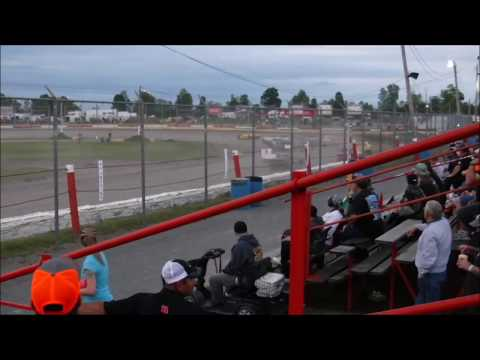 Utica Rome Speedway - May 28, 2017 - Pro Stock Main