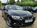 BMW 3 SERIES 325i M Sport 2dr Step Auto 3.0 SOLD BY CMC-Cars