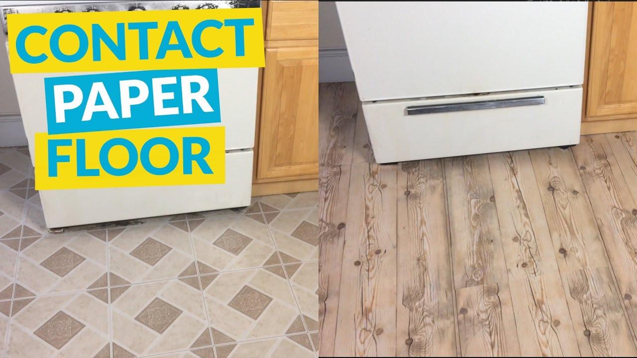 contact paper floor youtube contact paper floor
