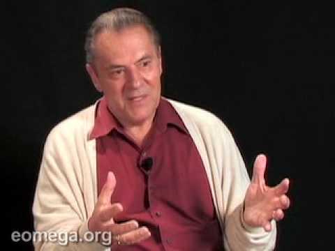 Stanislav Grof: Holotropic States of Consciousness