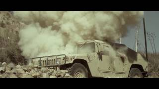 Battle Scars (2015) Official Trailer