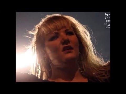 Monika Pedersen - Mind Maelstrom (Sirenia Cover)