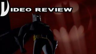 Batman Vengeance Review