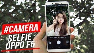 FPT Shop - Trải nghiệm Selfie OPPO F5: Vịt hóa thiên nga chỉ trong tích tắc!!!