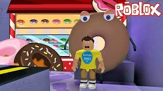 Roblox Escape the Pastry Shop Obby ! || Roblox Gameplay || Konas2002
