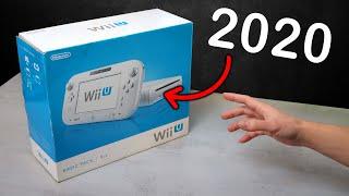 acabo de COMPRAR LA Wii U en pleno 2020 😐 ¿VALE LA PENA? Unboxing y JUEGOS