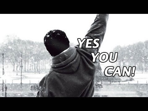 Best Motivational Video 2014 [HD] - YES.YOU.CAN!