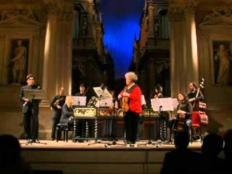 J.S. Bach - Concerto Brandeburghese n.5 BWV 1050
