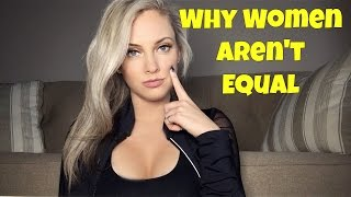 Why Women are REALLY oppressed