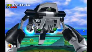 Lets Play Sonic Adventure DX (Gamma