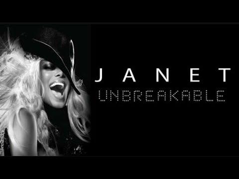 Janet Jackson anuncia titulo de su nuevo disco + 2º single