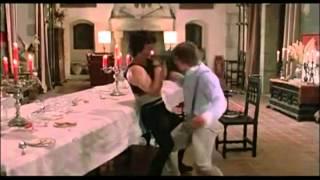 Jackie Chan Awesomeness(music video)