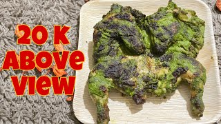 ഗരൻ ചലല ഗരൽഡ ചകകൻ Green chilli grilled chickenhow to make green chicken masala for bbg