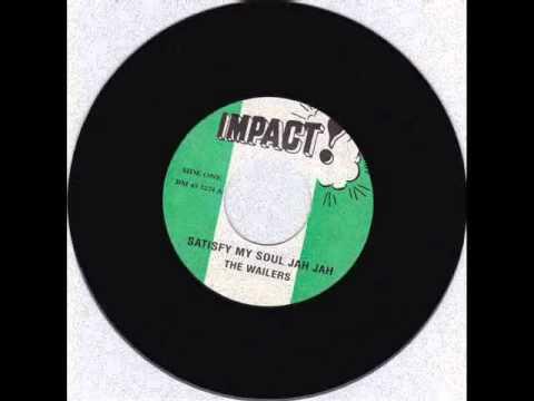 The Wailers - Satisfy my Soul Jah Jah mp3