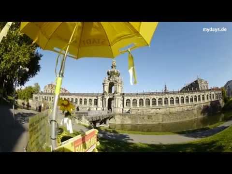 Stadtrundgang Dresden