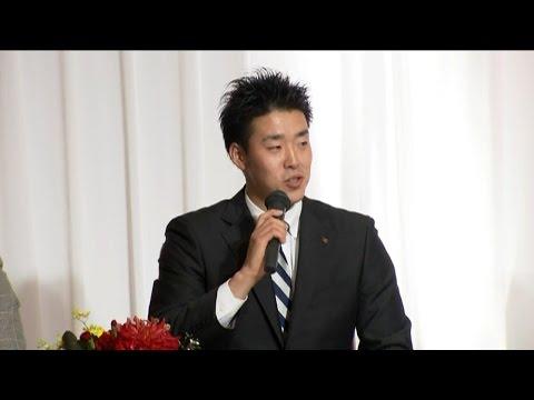 【プロ野球パ】楽天・新入団の9選手が「呼ばれたいニックネーム」を語る! 2015/12/01