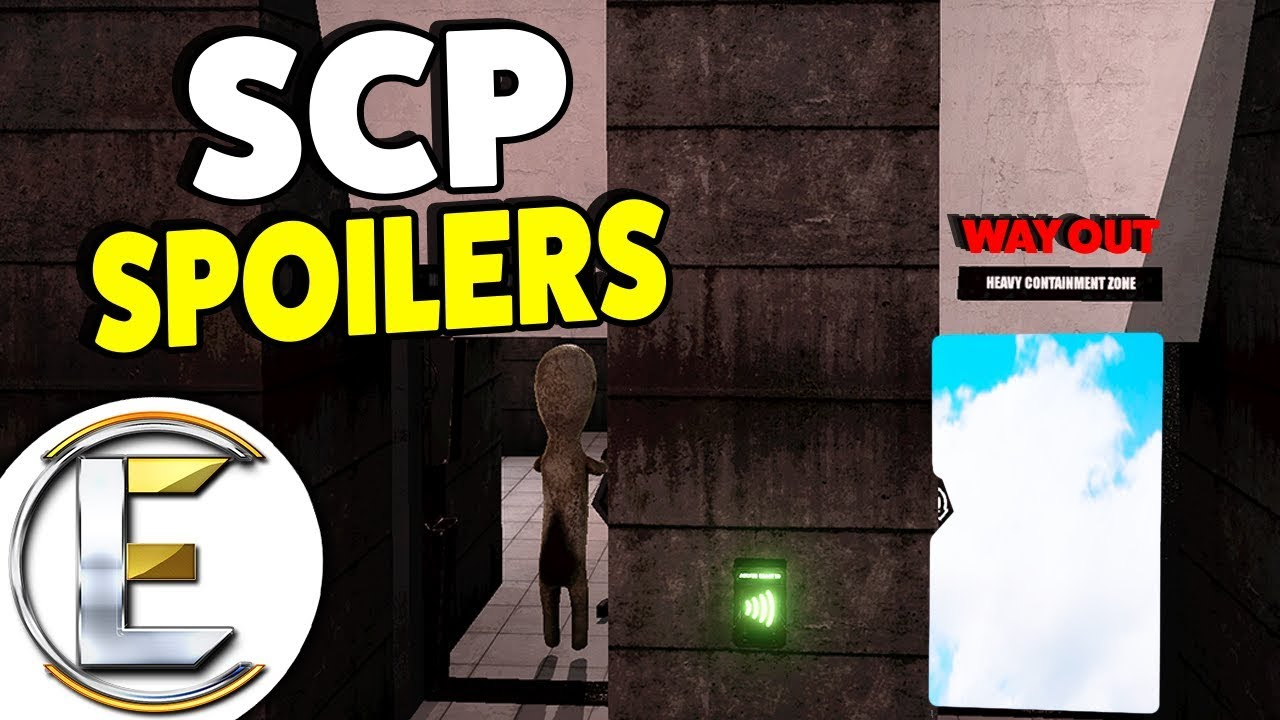 Whatever Happens In The Facility Stays In The Facility – SCP: Secret  Laboratory (Containment Breach)