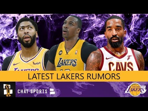 lakers-rumors-on-anthony-davis-vs.-dwight-howard-starting-center,-alex-caruso-news-&-sign-jr-smith?