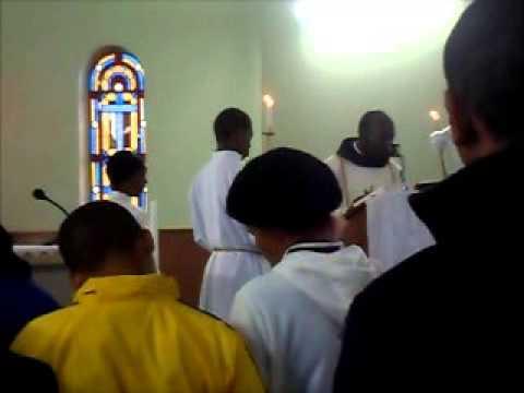 Easter Sunday, St Marys Grahamstown: Catholic Youth SA