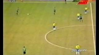 Brazil x Australia Confederations Cup  Final 1997 Part 2/7
