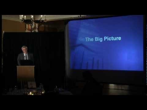 Eric Sprott presents to Manhattan Investors October 11th 2012 at Investorium.tv