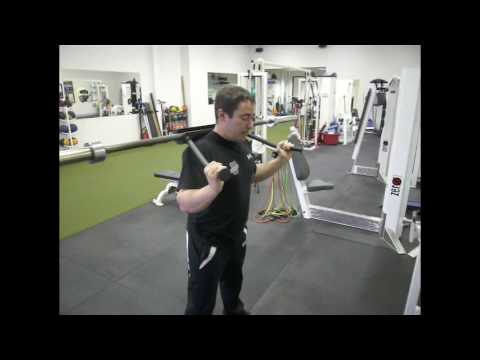 Attrayant Top Squat By Dave Draper   Nick Tumminello Testimonial