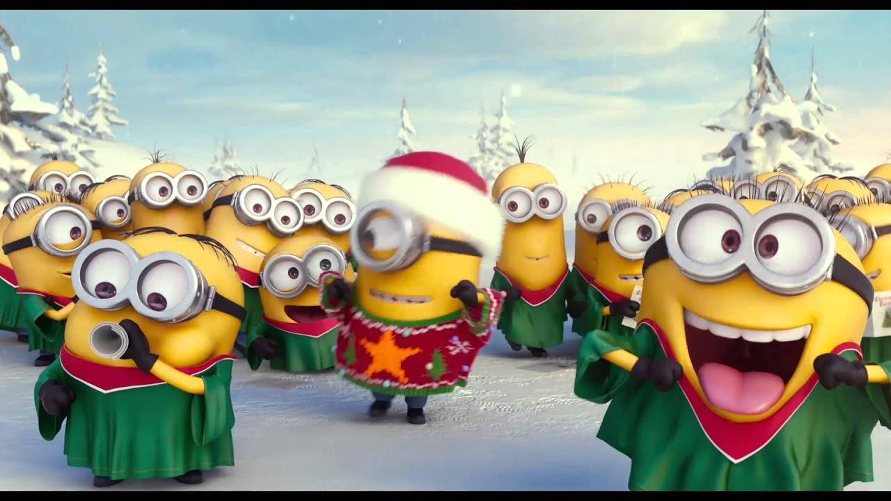 sjove julehilsner