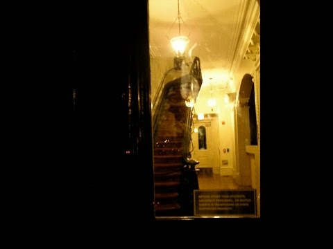 Ghosts & Spirits (Ghost of the Week):  Hull House