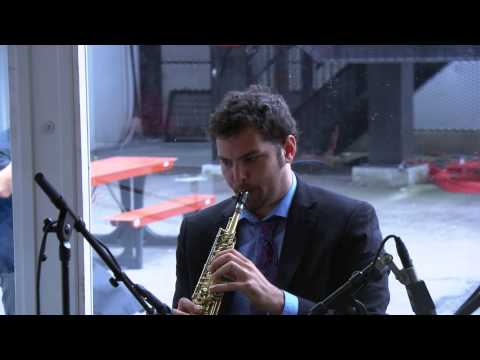 The New Orleans Swamp Donkeys Traditional Jass Band - Game of Thrones (Live) | North Sea Jazz 2014