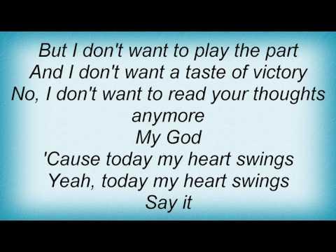 Interpol - Heinrich Maneuver Lyrics